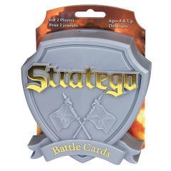 Stratego - Battle Cards