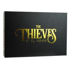 Thieves of El Dorado, The