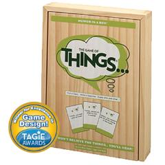 Game of Things, The
