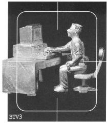 Net Junkie w/Keyboard & Screen