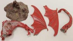 Flying Dragon #1