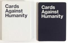 Cards Against Humanity PAX Promo Card Collection