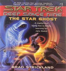 Star Trek DS9 - The Star Ghost