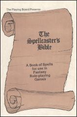 Spellcaster's Bible, The