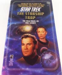 Starship Trap, The