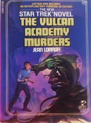 Vulcan Academy Murders, The