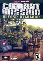 Combat Mission - Beyond Overlord