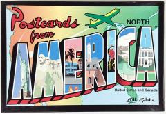 Postcards From North America