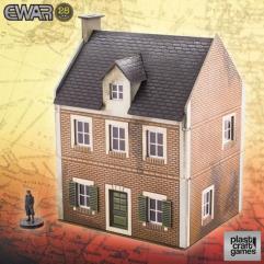 EWAR - Town House