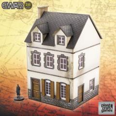 EWAR - Two-Story Building (1st Edition)