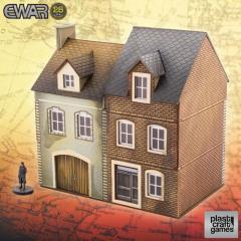 EWAR - Semi-Detached Building (1st Edition)