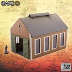 EWAR - Warehouse Building (1st Edition)