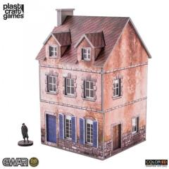 EWAR - Two-Story Building (2nd Edition)