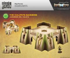 Caliph's Gardens, The