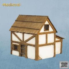 Medieval House w/Annex
