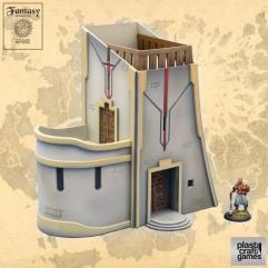 Nemesis - Small Palace