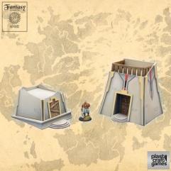 Nemesis - Crypt and Shrine