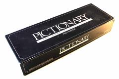 Pictionary (1985 Edition)
