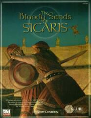 Bloody Sands of Sicaris, The