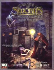 Carnival of Swords - An Adventurer's Guide to Old Coryan