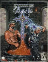 Forged in Magic (1st Edition)