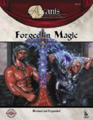 Forged in Magic (Revised Edition)