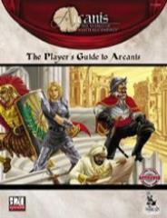 Player's Guide to Arcanis (Revised Edition)