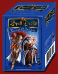 Spell Decks - Blessings of the Divine