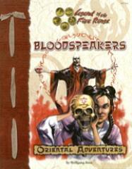 Bloodspeakers