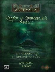 Kingdom & Commonwealth - Omnibus #1