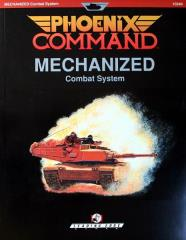 Mechanized Combat System