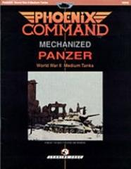 Mechanized Panzer