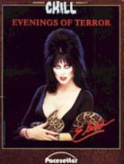 Evenings of Terror with Elvira