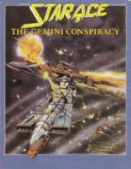 Gemini Conspiracy, The