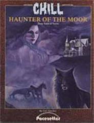 Haunter of the Moor