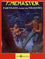 Partisans from the Shadows
