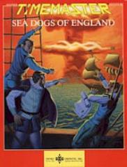 Sea Dogs of England
