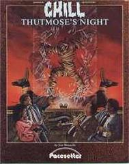 Thutmose's Night