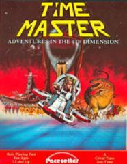 TimeMaster (1st Printing)
