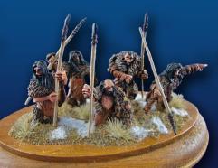 Neanderthal Set #2