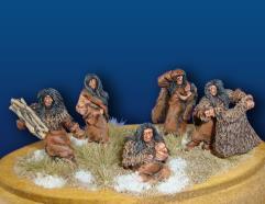 Neanderthal Set #4