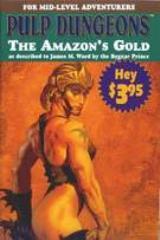 Amazon's Gold, The
