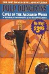 Caves of the Accursed Wings