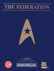 UFP - The Federation Sourcebook