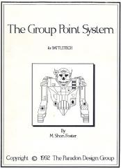 Group Point System, The