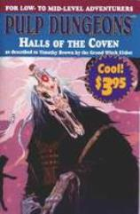 Halls of the Coven