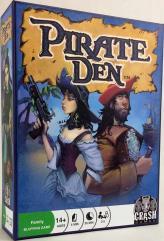 Pirate Den (Kickstarter Edition)