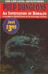 Infestation of Kobolds, An