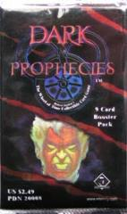 Dark Prophecies Booster Pack