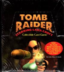 Tomb Raider Booster Box (48 Packs)
